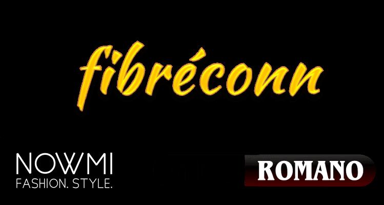 fibreconn brands, NOWMI, Kalonge, Gino Romano
